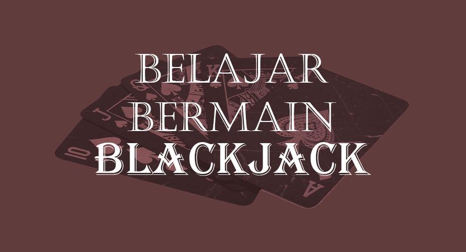 Blackjack-Untuk-Pemula