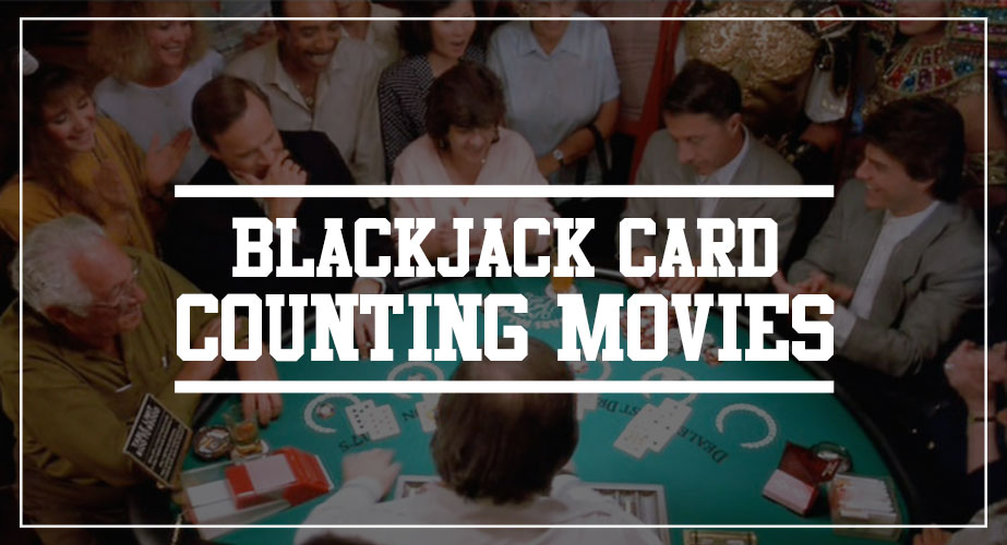 Blackjack Card Counting Movies