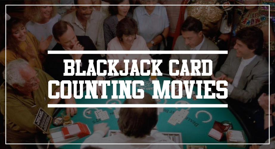 Blackjack Card Counting Movies